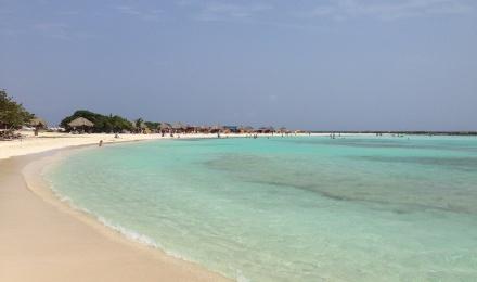 Najpiękniejsze plaże świata - relaks w raju