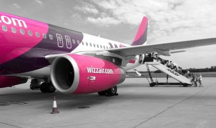 Wizz Air - bagaż podręczny