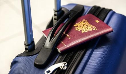 Bagaż w podróży samolotem - przydatne informacje